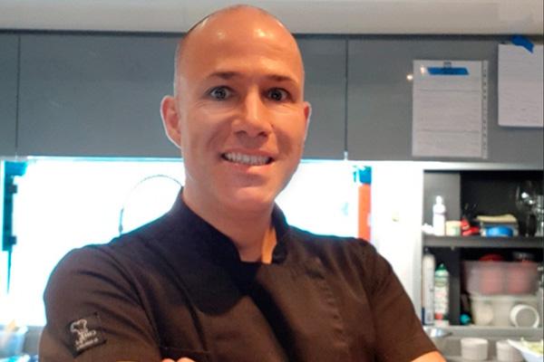 Chef petropolitano Marco Lima vence concurso náutico mundial