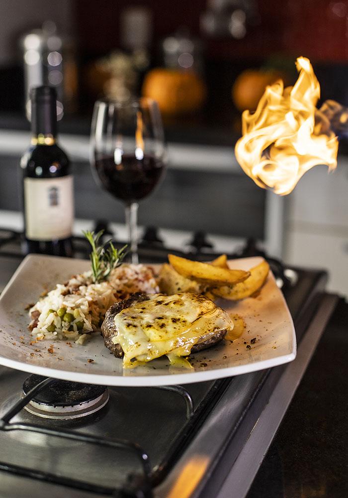 Luka's Bingen Restaurante e Churrascaria