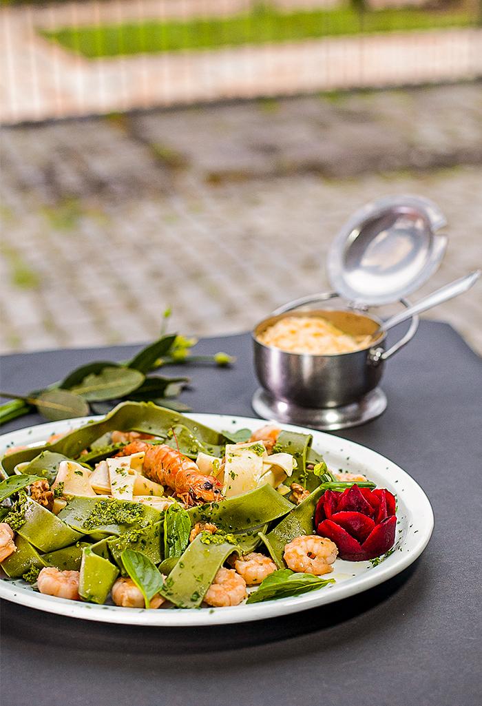 Restaurante e Churrascaria Majórica