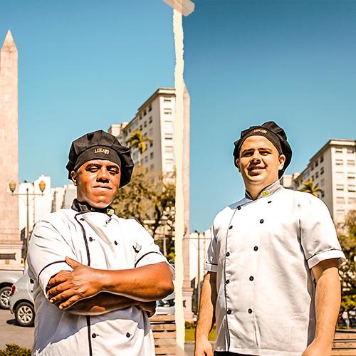 Lukas Pizzaria Restaurante e Churrascaria