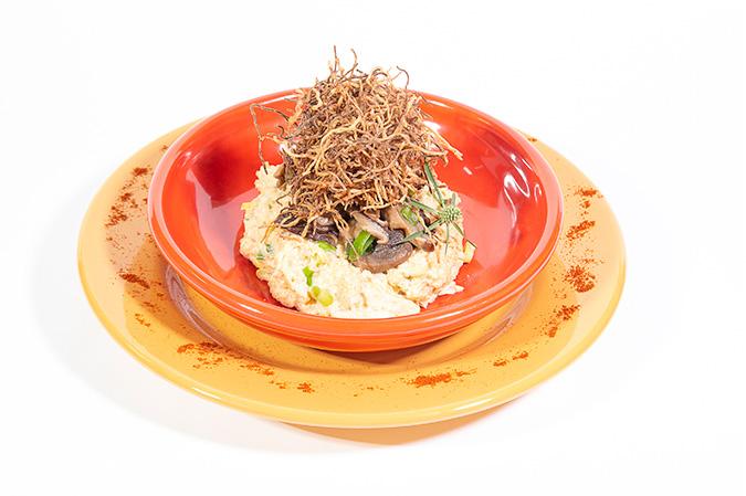 Maiz Cocina Peruana