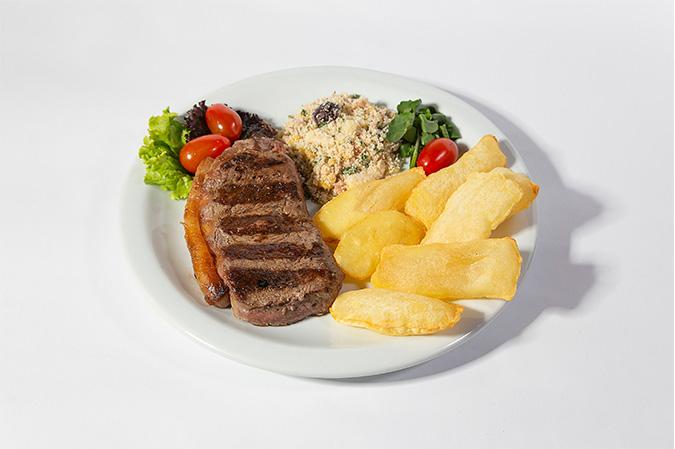Majórica Churrascaria e Restaurante