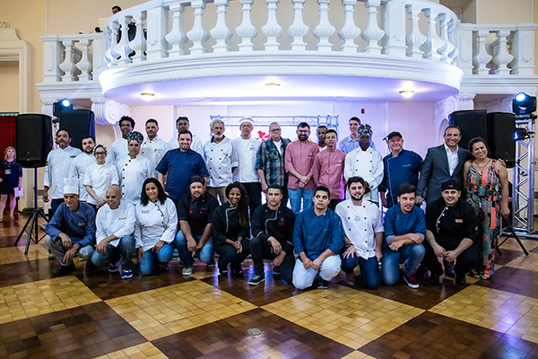 Abertura Petrópolis Gourmet 2019
