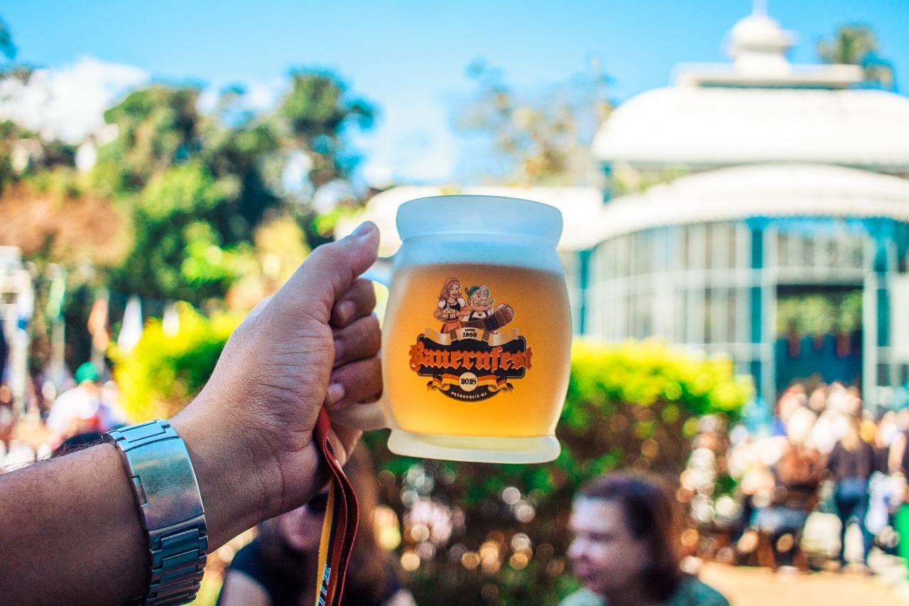 Cervejaria de Petrópolis será uma das patrocinadoras da 30ª Bauernfest