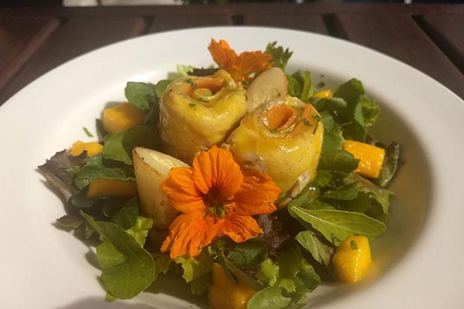 Circuito ArtCine Gastronômico serve pratos inspirado em grandes clássicos