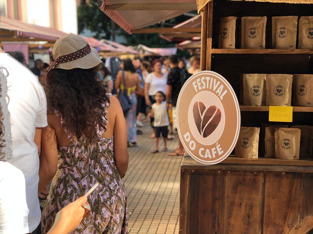 Festival do Café chega a sétima edição prometendo novidades