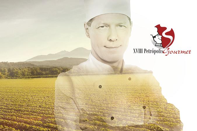 Mercado Gourmet vai valorizar produtores e artesãos locais neste feriadão em Petrópolis