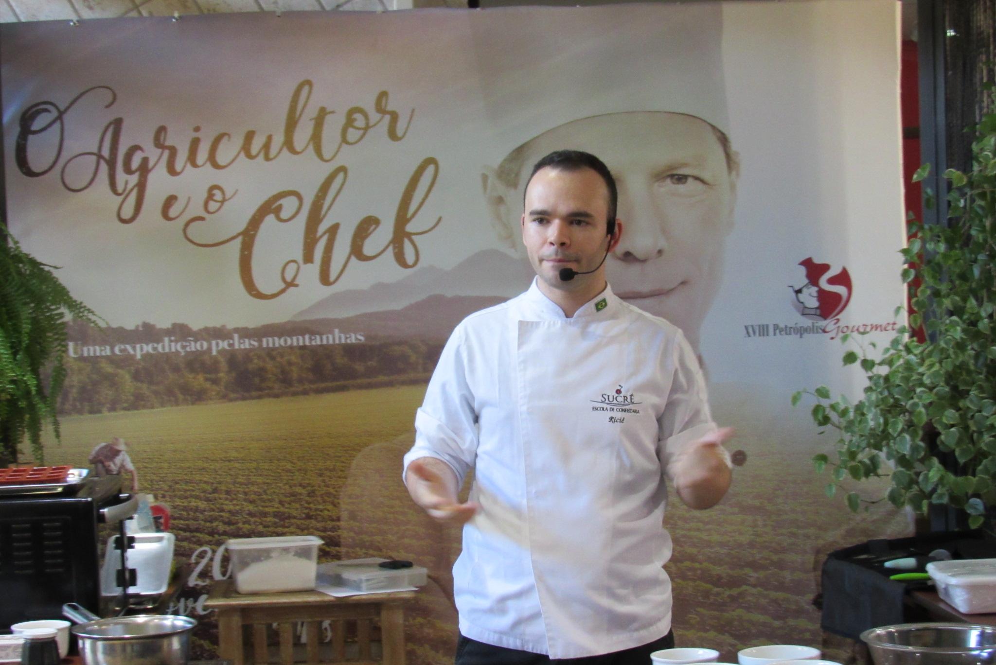 Petrópolis Gourmet chega ao fim com resultados altamente positivos