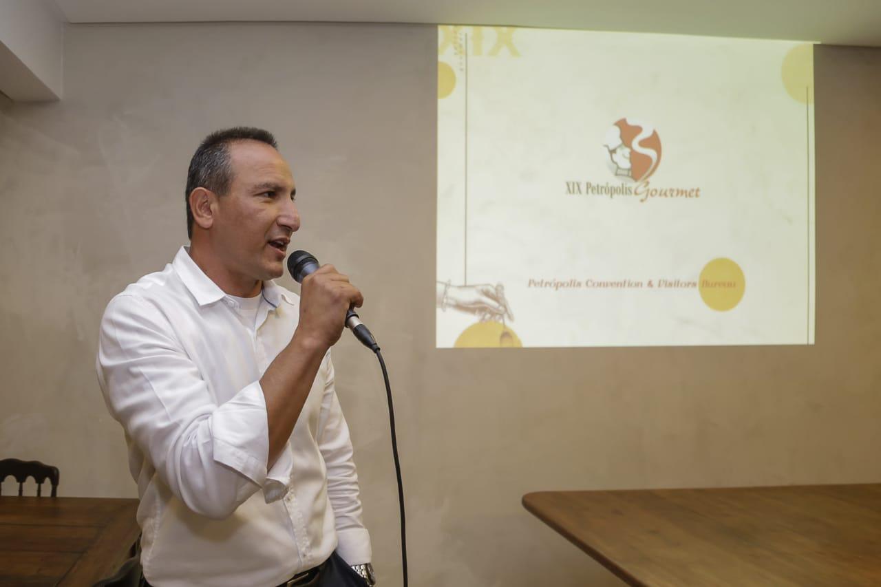 Petrópolis Gourmet deste ano vai homenagear cozinhas alemã, portuguesa e italiana