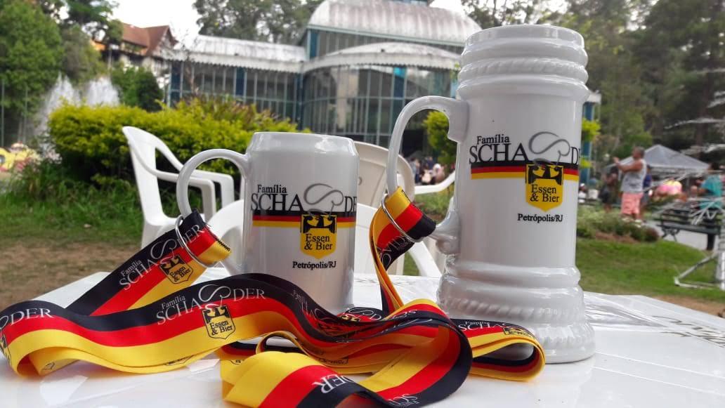 Responsáveis por restaurante da 30ª Bauernfest apostam em resgate da culinária alemã