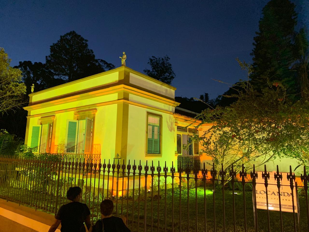 Trattoria Locanda - Novo restaurante no Centro Histórico é opção para turistas e moradores, em Petrópolis